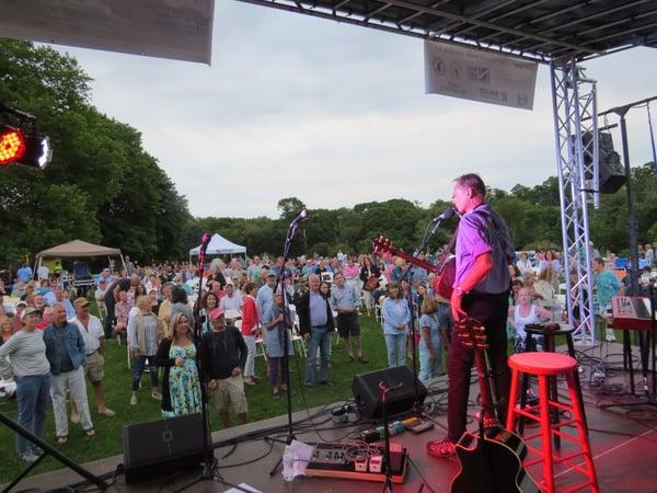 WRWA Summer Benefit Concert