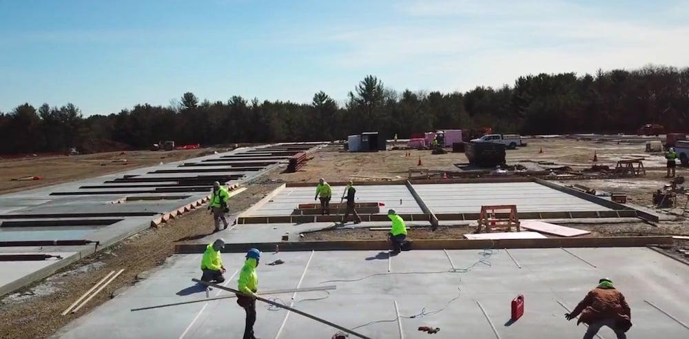 ralco electrical contractor construction | Norton MA 1