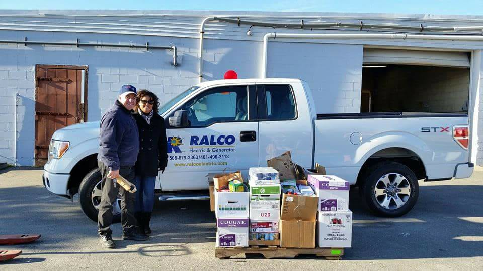 RALCO Electric & Generator Food Drive-1